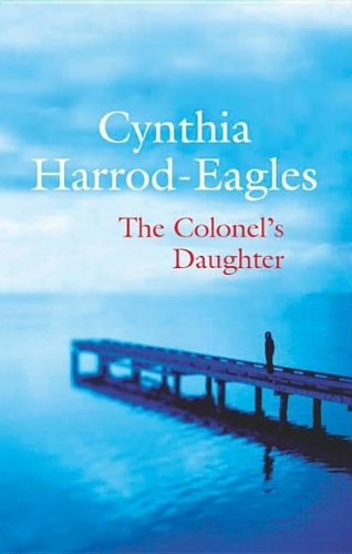 Read Online Colonel's Daughter pdf