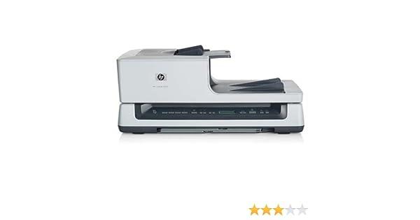 HP Scanjet 8350 Document Flatbed Scanner