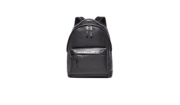 e65e924e33d6 Amazon.com | Michael Kors Men's Odin Backpack, Black, One Size | Casual  Daypacks