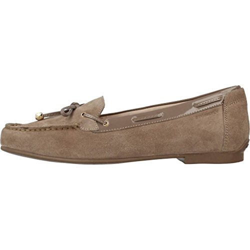 Stonefly Moccasins for Women, Colour Brown, Brand, Model Moccasins for Women Capri III 1 Brown Brown