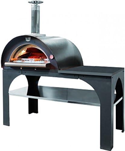 Pizza Party Tetto Inox 304: Amazon.it: Giardino e giardinaggio