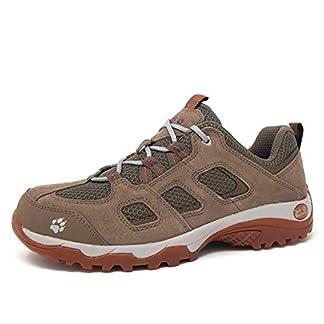 Jack Wolfskin Women's Vojo 2 W Low Rise Hiking Shoes 5