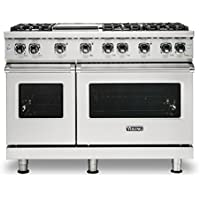 Viking Professional 48 Dual Fuel Range w/griddle and Dishwasher