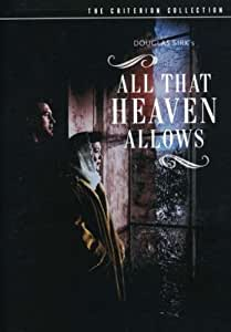 All That Heaven Allows (The Criterion Collection)