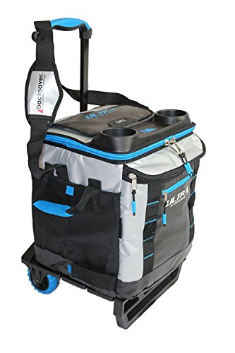 Arctic Zone Collapsible Rolling Cooler product image