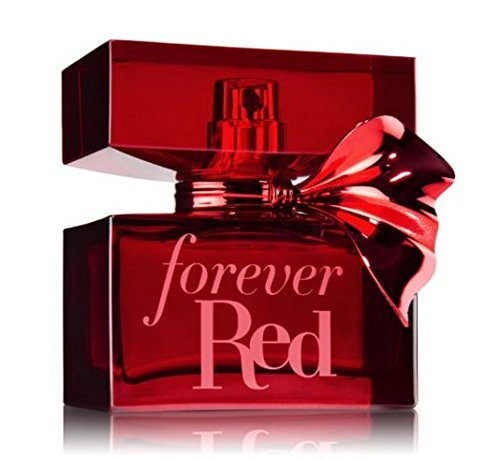 - Bath and Body Works Forever Red Eau De Parfum 2.5 Ounce New In Box Retired Perfume Spray