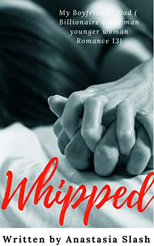 WHIPPED BOYFRIENDS Billionaire Younger Romance ebook product image