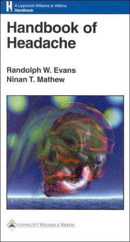 Handbook of Headache