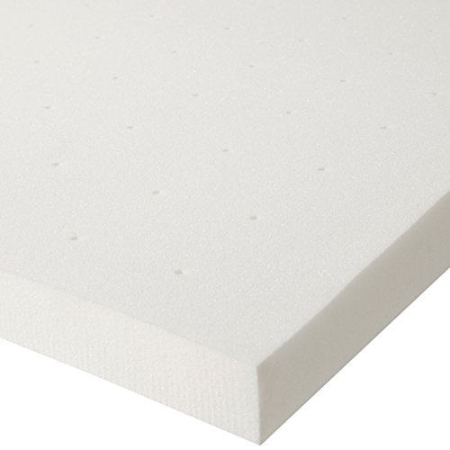 Best Choice Products 2″ Ventilated Memory Foam Mattress ...