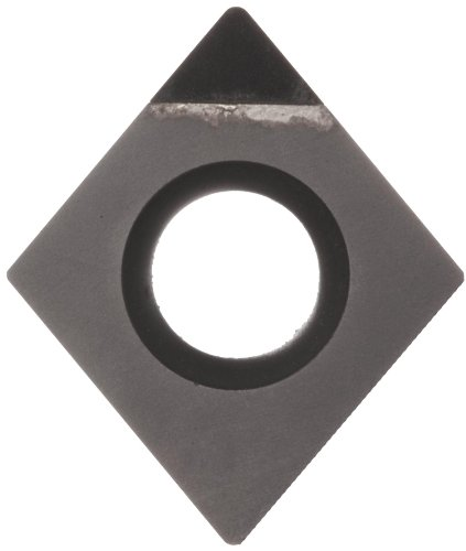 ACT Polycrystalline Diamond Tipped Insert, PCD15 Grade, C...