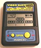 Vintage VIDEO SLOT 5000 Handheld Game (NEW)