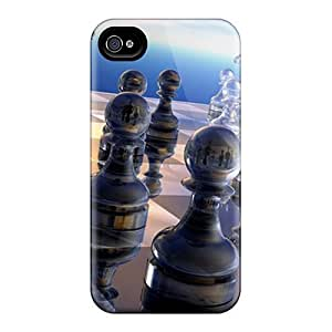 New Arrival 3d Chess Case For Ipod Touch 5 Cover Covers