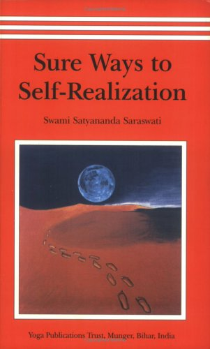 1: Sure Ways to Self-Realization
