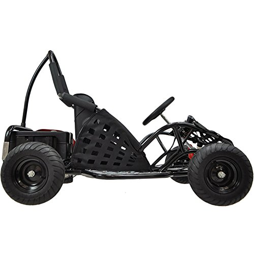 MotoTec MT-GK-01 Go Kart Black Friday Deal 2019