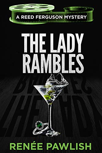 The Lady Rambles (The Reed Ferguson Mystery Series Book - Pieces Inch 18