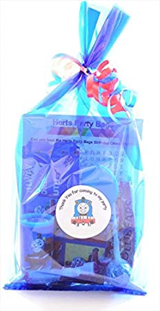 PRE FILLED CHILDRENS KIDS BIRTHDAY WEDDING PARTY GIFT LOOT FAVOUR BAGS