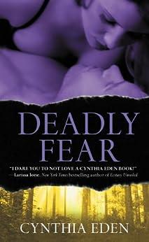 Deadly Fear by [Eden, Cynthia]