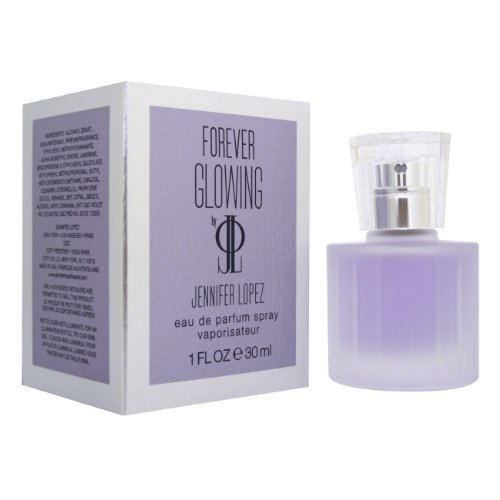 Jennifer Lopez Forever Glowing Eau de Parfum 1.0oz 30ml Spray
