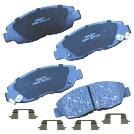 CARQUEST Wearever Gold Ceramic Brake Pads
