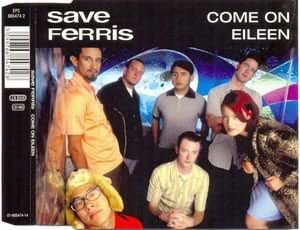 Come on eileen save ferris download yahoo