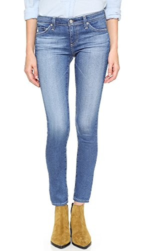 Ag Jeans Cropped Jeans - 1