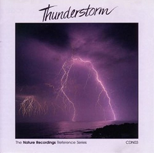 Thunderstorm a0006964
