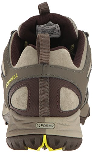 Dusty 10 Merrell Waterproof Sport Q2 Women's Olive Hiking Siren US W Shoe 5 FqHx4