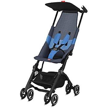 Amazon.com: Gb 2019 Pockit+ - Cochecito ligero para bebé ...