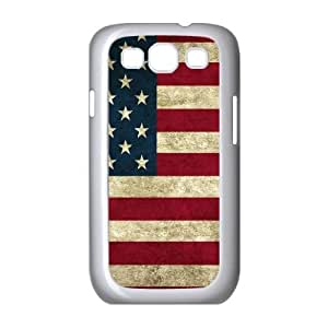 Samsung Galaxy s3 9300 White Phone Case British flag Rational Cost-effective Surprise Gift Unique WIDR8611004117