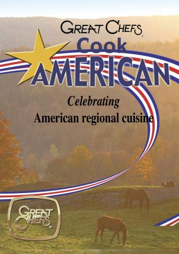 - Great Chefs Cook American