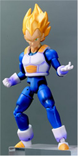 ultimate figure series dbz - 1