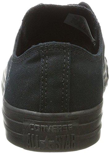 Converse, Sneaker uomo rosa Pink/White, nero