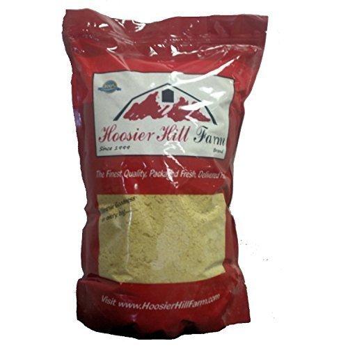 Hoosier Hill Bakers Bags, Bulk Sizes (Peanut Butter Powder/8 (Farms Peanut Butter)