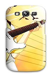 RmpOITt804yliqP Mary David Proctor Beck Mongolian Chop Squad Koyuki Durable Galaxy S3 Tpu Flexible Soft Case