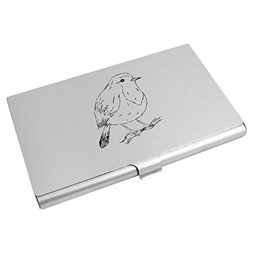 'Robin' Card Azeeda Holder Business Azeeda Card CH00001682 Credit 'Robin' Wallet 6wC4q1EFfI