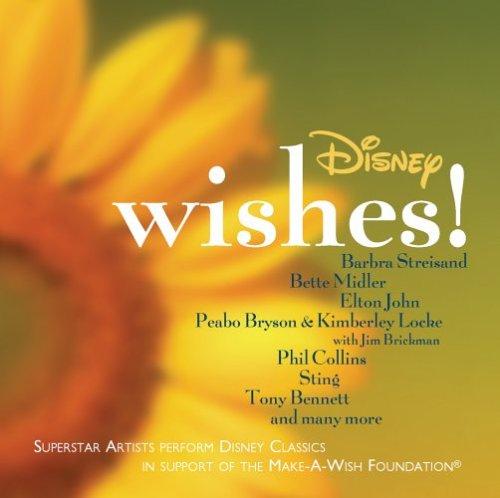 Price comparison product image Wishes! ~ Walt Disney Presents