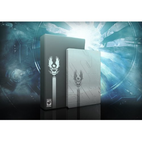 Halo 4 Limited Collectors Edition - French Only - Xbox, used for sale  Delivered anywhere in Canada