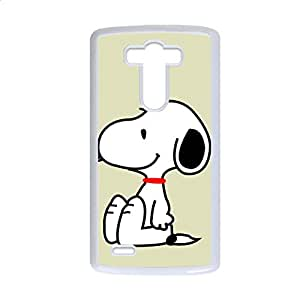 Generic Desiger Back Phone Case For Man Design With Snoopy 2 For Lg G3 Choose Design 5