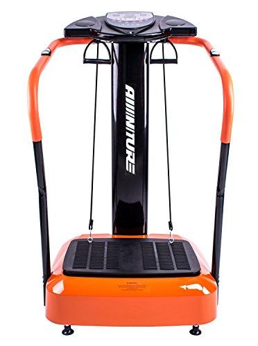 Cheap Aminiture Full Body Vibration Platform Fitness Machine Vibration Plate