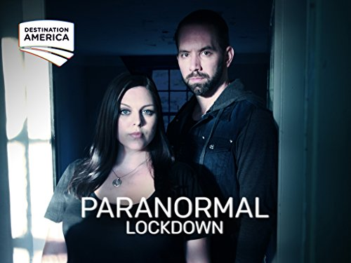 Amazon.com: Paranormal Lockdown Unlocked Season 2: Amazon