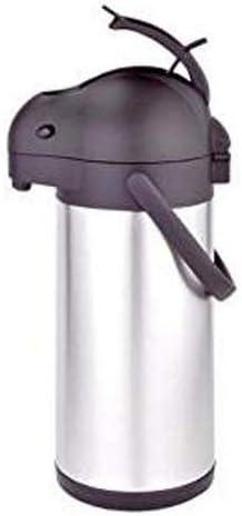 CARAFFA ISOLANTE decorata 1,9 litri EVA AIR POT