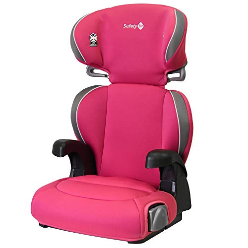 Safety 1st Crossover Belt Positioning Booster Seat - Freesia