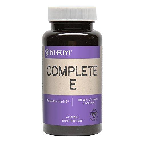 MRM Complete-E, 60 Sofgels ()