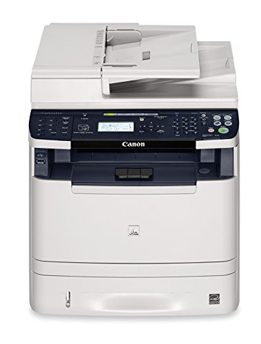 Ufr Ii Printer - Canon imageCLASS MF6180dw Wireless All-in-One Laser Airprint Printer Copier Scanner Fax (Discontinued by Manufacturer)