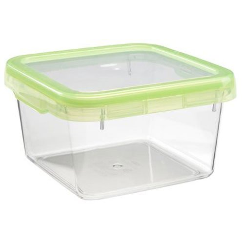 OXO LockTop 7 Ounce Square Container