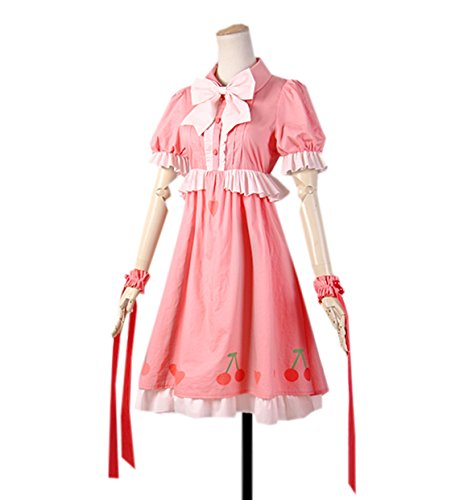 Dreamcosplay Animation Love live Yazawa Nico Dress Outfits Cosplay by Dreamcosplay