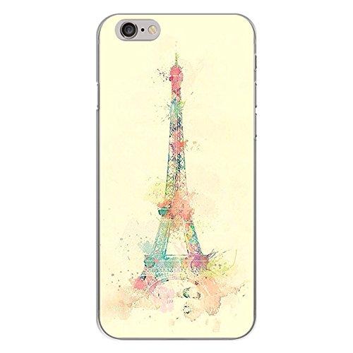 Capa para iPhone 7/8 - Torre Eiffel 1 - Mycase
