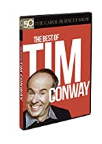 The Best of Tim Conway (DVD)  Directed by Liesel Hemesath
