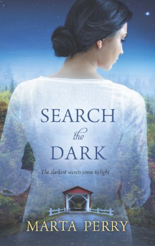 Search the Dark (Watcher in the Dark Book 2)