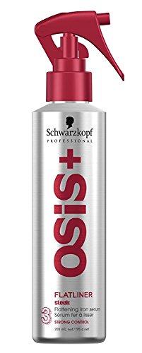 Osis by Osis FLATLINER SLEEK FLATTENING IRON SERUM6.8OZ by Schwarzkopf Osis Flatliner